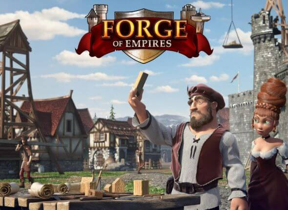 0aab96866 Forge of Empires CZ - Recenze online strategie | Casino-Arena.cz