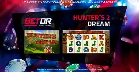 Hunter's Dream 2