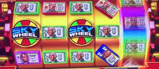 Bl 225 Zniv 253 Hrac 237 Automat Crazy Money Deluxe Casino Arena Cz