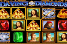 Automat Da Vinci Diamonds