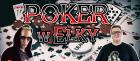 Pokerový profesionál Elky a youtuber FattyPillow