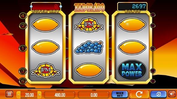 Casino Eldorado Cz