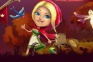Online hrací automat Fairytale Legends Red Riding Hood