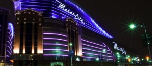 Pokerov smola z skal jackpot 9 milion casino for Motor city bad beat