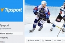 Tipsport facebook