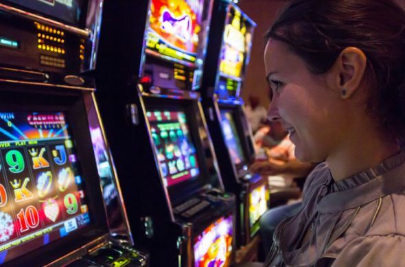 highest paying online slots