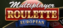 Multiplayer Roulette European