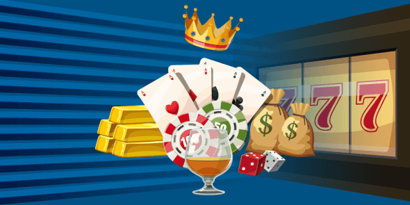 casino online s licenci