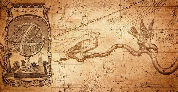 Horoskop na duben