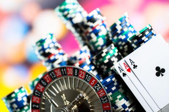 Casino hry zdarma online