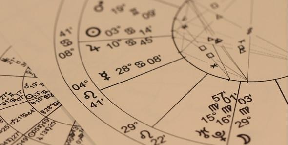 Horoskop na květen