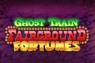 Online hrací automat Ghost Train Fairground Fortunes