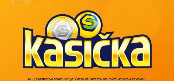 Loterie Kasička