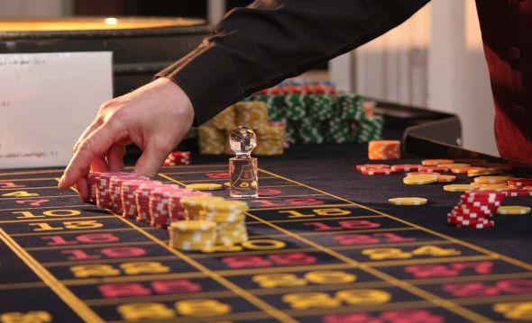 zábavné stolní hry