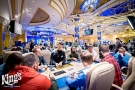 WSOP Europe v King's Casinu Rozvadov