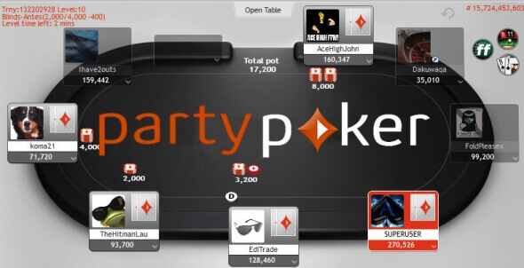Party Poker