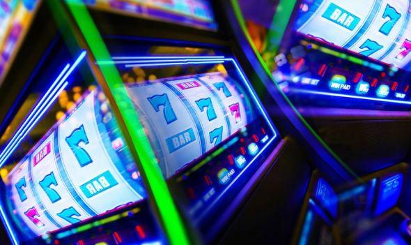 casino slots de