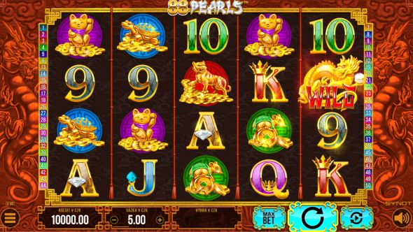 ultra hot casino online games