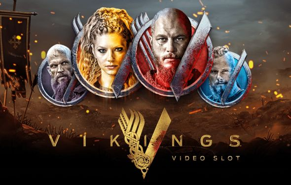 Vikings Video Slot - recenze online automatu