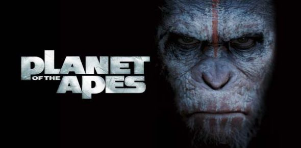 Planet of the Apes - recenze online automatu