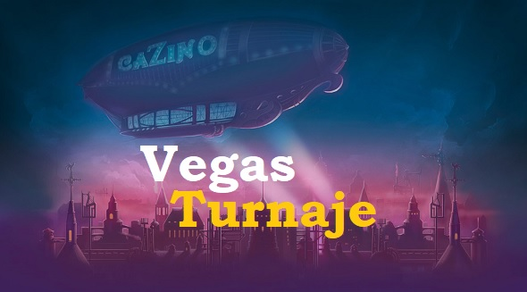Vegas turnaje online casin Chance Vegas a Tipsport Vegas