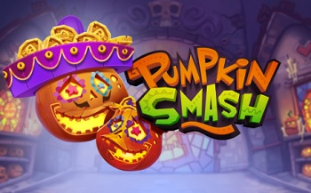 Pumpkin Smash u Tipsport Vegas