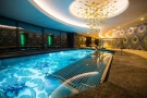 Wellness v King's Resort Rozvadov