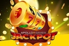 Apollo casino jackpot