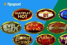 e-gaming hry u Tipsportu a Chance