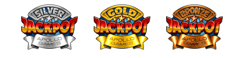 Apollo games s casino jackpoty u Fortuny