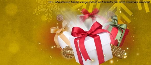 Adventní kalendář od Fortuny