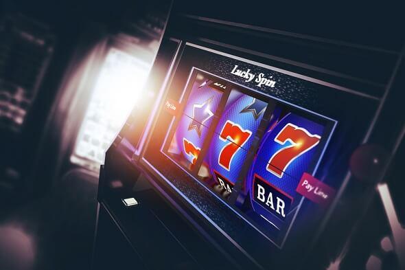3 tipy, jak hrát automaty