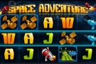 Online slot Space Adventure